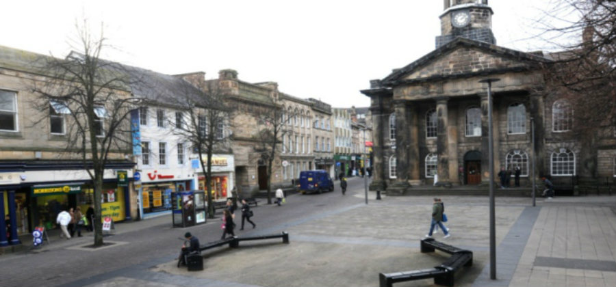 ARCHITECT WANTED FOR LANCASTER CITY COUNCIL